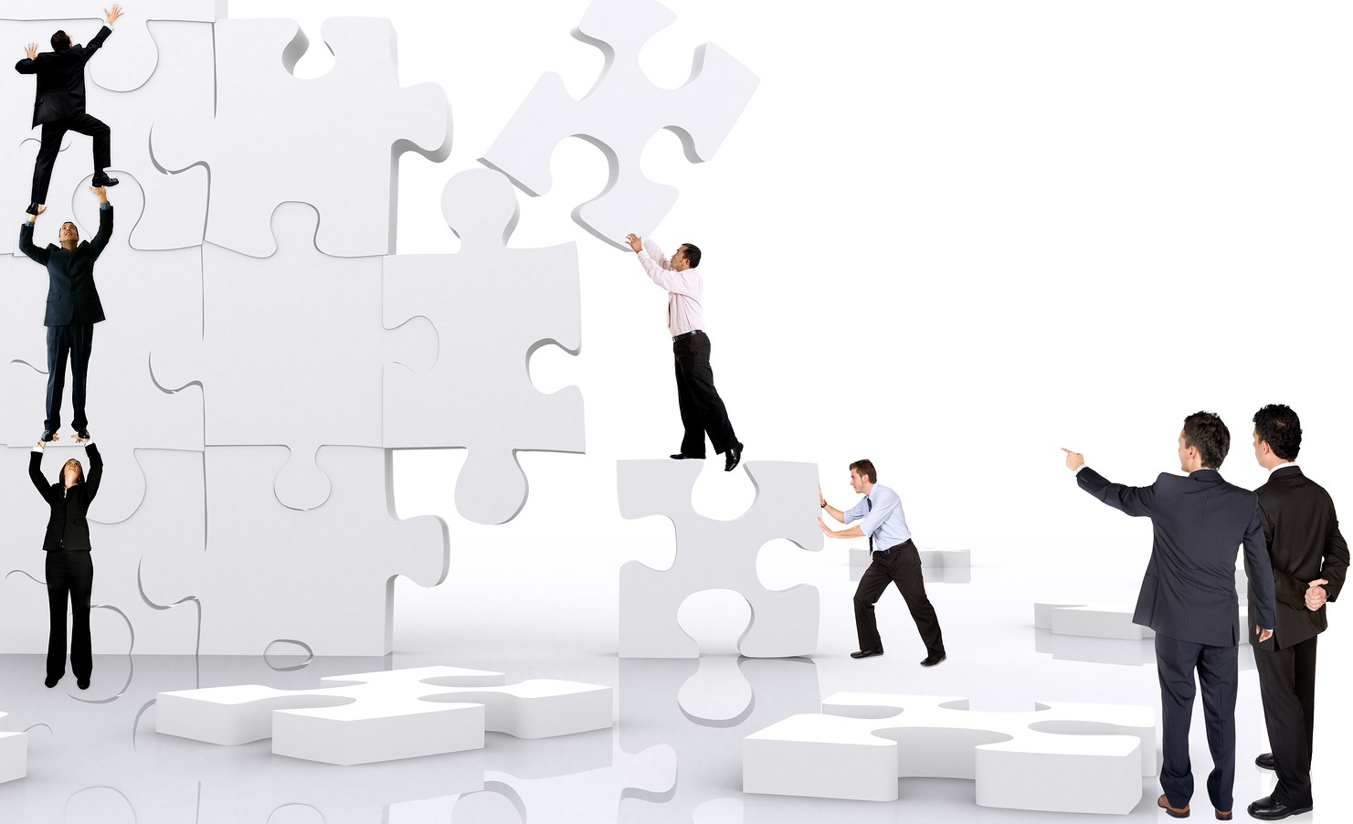 Kennenlernen teambuilding